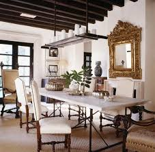 Best Delicious Dining Rooms Images On Pinterest Home Room - Dining room spanish
