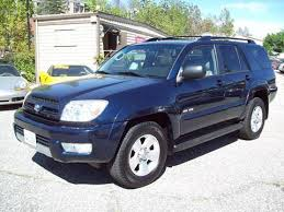 used 2003 toyota 4runner used cars grass valley used for sale grass valley ca yuba