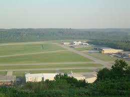 Cincinnati Municipal Lunken Airport