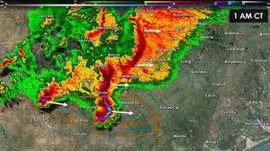 Austin Weather Map by 1 10 Am Severe Weather U0026 Precipitation Update U2022 Texas Storm Chasers