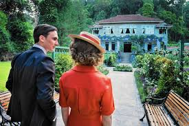 review pbs u0027 u0027indian summers u0027 takes on british colonialism with