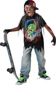 Scary Halloween Costumes Kids Boys 96 Living Dead Zombie Costumes Images Zombie