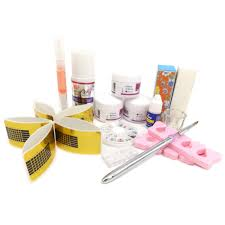 compare prices on acrylic full nails online shopping buy low