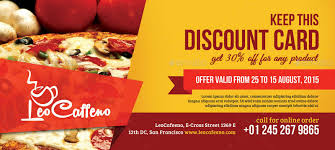 food coupons food coupons by craftydot graphicriver