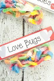 valentines for free gummy worm printables diy valentines