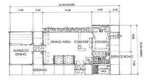 Quick Floor Plan Creator Cafe Floor Plan Decorticosis