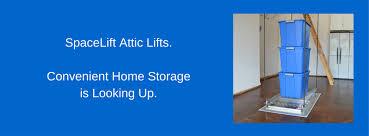 spacelift attic lift 25 photos appliances 1701 stratford