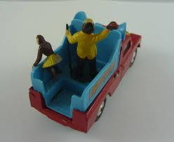 land rover corgi original corgi 487 boxed chipperfield land rover parade vehicle
