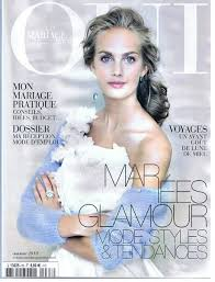 magazine mariage créatrice d accessoires pour mariage nathalie elbaz cleuet robes