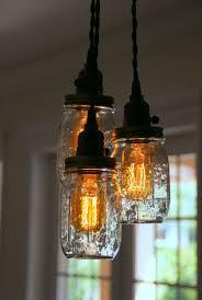 amazing handmade mason jar lighting designs you need to try