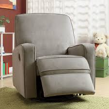 Reclining Rocking Chair For Nursery The Best Reclining Rocking Chair For Nursery Popular Recliner Things