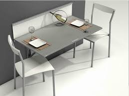 table cuisine murale table murale rabattable wall by cancio tables