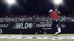 2017 world long drive championship leaderboard results and prize