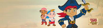 captain jake land pirates shopdisney