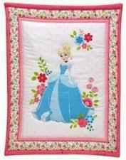 Cinderella Crib Bedding Disney Baby Cinderella 7 Pink Crib Bedding Set Ebay