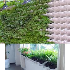 amazon com adeeing 2 pocket vertical gardening limited space