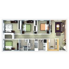 four bedroom house 1 jpeg for 4 bedroom apartments home and interior