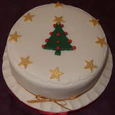 Christmas Cake Decorations With Stars by Christmas Archives Celebration Cakes Food Blog