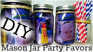 jar party favors diy jar party favors