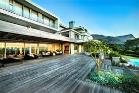 cape house designs cape town cape south africa luxury estate and homes