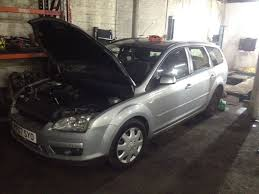 used ford focus cars for sale in wirral merseyside gumtree