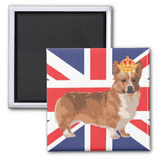 queens corgi gifts on zazzle