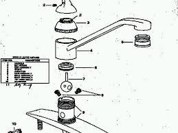 Moen Single Lever Kitchen Faucet Repair by Dreadful Ideas Awe Inspiring Moen Kitchen Faucet Single Handle