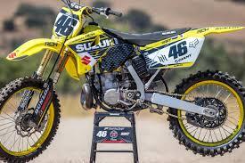 suzuki motocross bikes used teardrop trailer acculength
