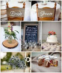 rustic vintage wedding rustic vintage wedding the budget savvy