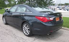 2011 hyundai sonata limited turbo review what u0027s not to like