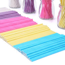 where can i buy lollipop sticks colored lollipop sticks 14 cheesecake de granger