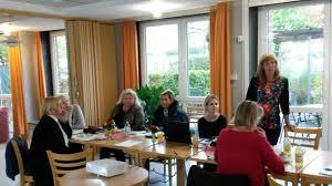 Jugendamt Bad Doberan Landkreis Rostock Netzwerktreffen Region Teterow Am 29 Oktober 2014