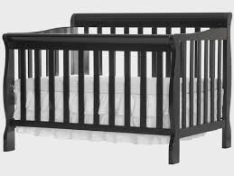 3 In 1 Mini Crib On Me 3 In 1 Aden Convertible Mini Crib Black 628k Ny