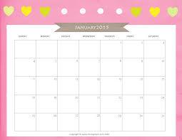 november 2017 calendar clipart