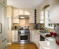 Small Kitchen With White Cabinets White Kitchen Cabinets Decora Cabinetry