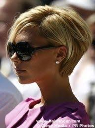 short hairstyle to tuck behind ears simple clean part tuck short side behind ears hair pinterest