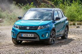 jeep vitara suzuki vitara 1 4 s auto allgrip review