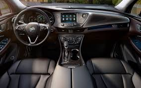Grand Cherokee Interior Colors Comparison Buick Envision 2017 Vs Jeep Grand Cherokee