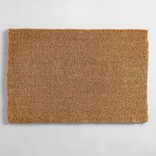 Hawaiian Doormats Coir Basic Doormat World Market
