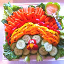 thanksgiving veggie tray by gryder your likes