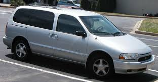 nissan quest 1996 1999 nissan quest information and photos zombiedrive