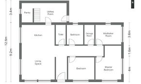 simple floor simple house floor plans size of floor house with floor plan