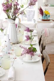 beach wedding reception table decorations dining room shabby chic