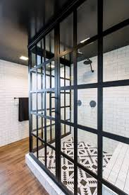 bathroom shower door film inexpensive shower door ideas types