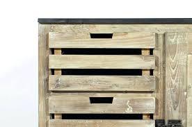 meuble cuisine bois recyclé meuble cuisine bois recycle entretien meuble cuisine meuble cuisine