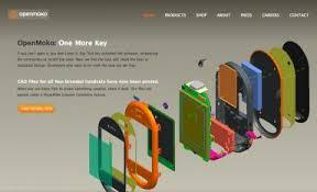 openmoko design your own phone