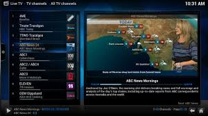 kodi for android kodi dvb and pvr support on android rockchip rk3288