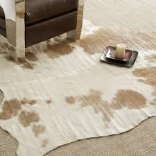 Gray Cowhide Rug Living Room Large Gray Cowhide Rug With White Ceramic Floor And