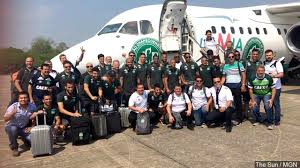 Flight Attendant Jobs In Columbus Ohio Pilot Told Colombia Controllers U0027no Fuel U0027 Before Crash Wbns 10tv