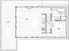 Eames House Floor Plan The Eames House Case Study House No 8 Architects Charles And